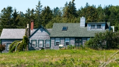 Whale Cove Cottage